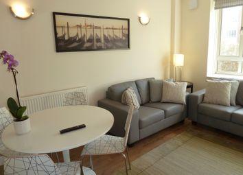 Thumbnail 3 bed flat to rent in Strasburg Road, Battersea