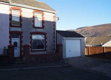 Thumbnail 3 bed end terrace house for sale in Beadon Street, Mountain Ash