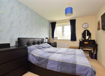 Thumbnail 1 bed flat for sale in Copeland House, Broadfield, West Sussex