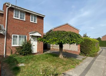 Thumbnail 2 bed property to rent in Simcoe Leys, Chellaston, Derby