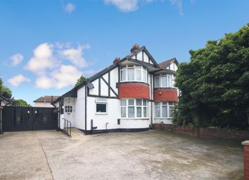 Thumbnail 3 bedroom semi-detached house for sale in Great West Road, Hounslow