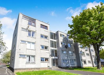 Thumbnail 2 bedroom flat for sale in Macadam Place, Ayr
