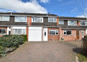 Thumbnail 3 bed terraced house for sale in Brookend Lane, Kempsey, Worcester