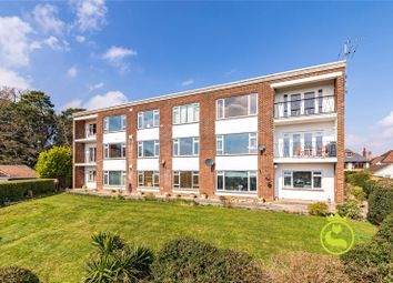 Thumbnail 2 bed flat to rent in Highland Road, Poole
