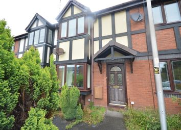 Thumbnail 2 bedroom terraced house for sale in Thornhill Close, Blackpool