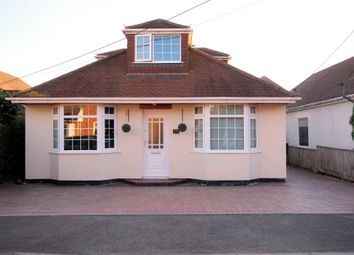 Thumbnail 4 bed detached bungalow for sale in Crabtree Lane, Drayton, Abingdon