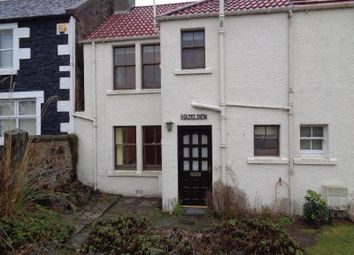 Thumbnail 2 bed cottage to rent in Emsdorf Road, Lundin Links, Leven