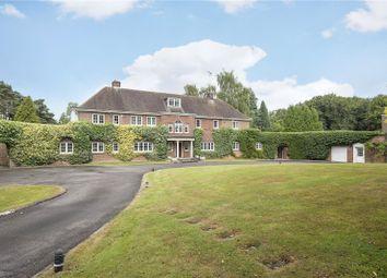 Thumbnail 6 bed detached house for sale in Hyde Lane, Nash Mills, Hemel Hempstead, Hertfordshire