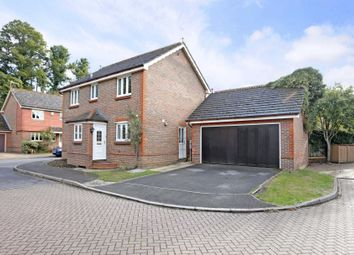 Thumbnail 4 bed detached house to rent in Gossmore Walk, Marlow