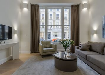 Thumbnail 1 bed duplex to rent in Clanricarde Gardens, London
