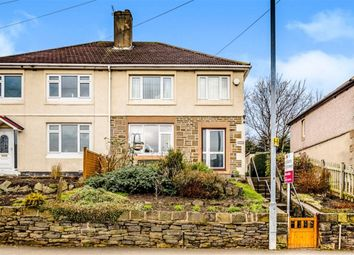 Thumbnail 3 bedroom semi-detached house for sale in Rawthorpe Lane, Huddersfield