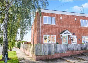 3 bed semi-detached house for sale in Fulford Drive, Northampton NN2