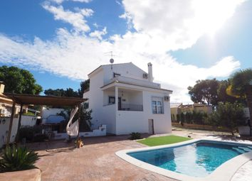 Thumbnail 4 bed villa for sale in Monte Horquera, Vilamarxant, Valencia (Province), Valencia, Spain