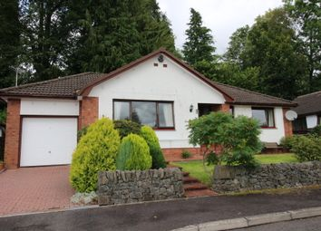 Thumbnail 2 bed detached bungalow for sale in Greenwood Close, Moffat