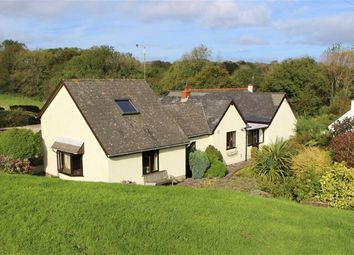Thumbnail 4 bed cottage for sale in Rickeston, Milford Haven