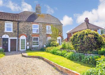 2 bed terraced house for sale in High Street, Minster, Kent CT12