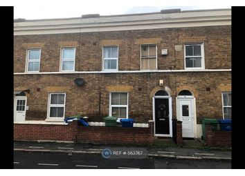Thumbnail 4 bed terraced house to rent in Mina Road, London