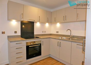Thumbnail 2 bed flat to rent in Roosevelt Apartments, Lexington Gardens, Park Central, Birmingham
