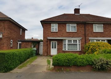 Thumbnail 3 bed semi-detached house to rent in Elmfield Road, Peterborough