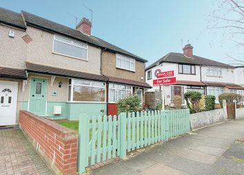 Thumbnail 2 bed terraced house for sale in Mildred Avenue, Northolt