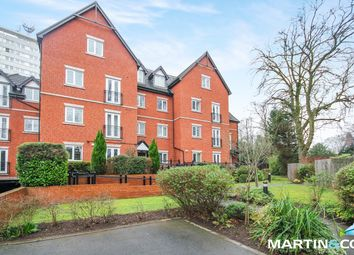 Thumbnail 2 bed flat for sale in The Place, Abbey Road, Harborne
