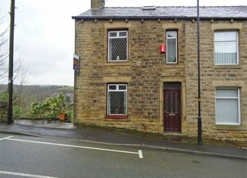 Thumbnail 2 bed semi-detached house for sale in Grains Road, Delph, Oldham, Lancashire
