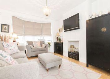 Thumbnail 3 bed terraced house for sale in Chestnut Avenue, Buckhurst Hill