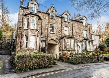 Thumbnail 4 bed end terrace house for sale in Redhills Road, Arnside