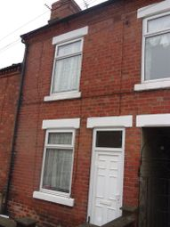 Thumbnail 3 bed terraced house to rent in South Street, South Normanton, Alfreton