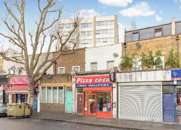 Thumbnail 2 bed terraced house for sale in Southwark Park Road, London