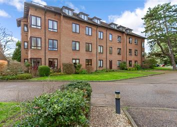 Thumbnail 3 bed flat for sale in Barrington House, Southacre Drive, Cambridge