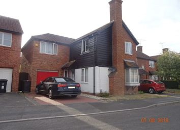 Thumbnail 4 bed property for sale in Bishopdale Close, Nine Elms, Swindon