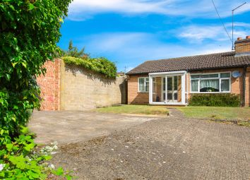 Thumbnail 2 bed semi-detached bungalow for sale in St Pauls Court, Kettering