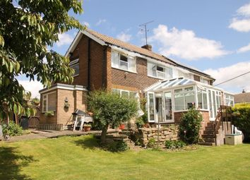 Thumbnail 3 bed semi-detached house for sale in Duncan Close, Harrogate