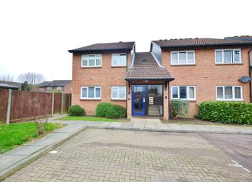 Thumbnail 2 bedroom flat for sale in Colebrook Lane, Loughton, Essex