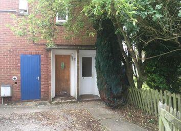 Thumbnail 2 bed flat for sale in Gryms Dyke, Prestwood, Great Missenden