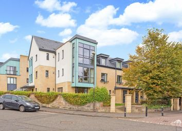 Thumbnail 1 bed flat for sale in 45/1 Station Road, Corstorphine, Edinburgh