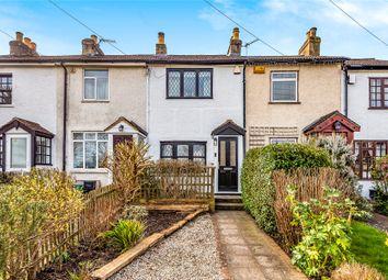Thumbnail 2 bed terraced house for sale in Croydon Road, Keston