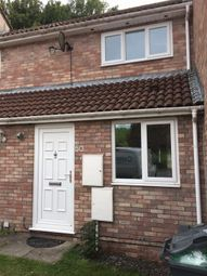 Thumbnail 1 bed property to rent in Coedriglan Drive, Michaelston-Super-Ely, Cardiff