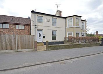 Thumbnail 4 bed semi-detached house for sale in Offerton Lane, Offerton, Stockport
