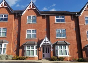 Thumbnail 2 bed flat to rent in Masons View, 166 Wood End Road, Birmingham
