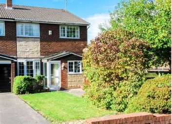 Thumbnail 3 bed semi-detached house for sale in Ramsey Avenue, Preston