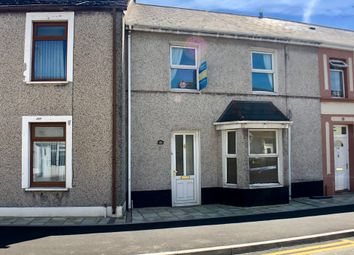 Thumbnail 2 bed terraced house to rent in New Road, Porthcawl