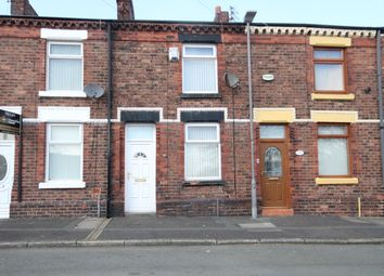 2 bed terraced house for sale in Sorogold Street, St Helens WA9