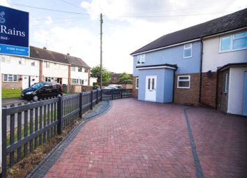 2 bed property to rent in Burbury Close, Leamington Spa CV32