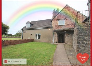 Thumbnail 4 bed property to rent in Ty Coch Farm, Newport Road, New Inn