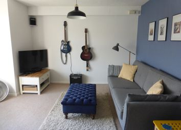 Thumbnail 1 bed flat for sale in Gertrude Road, Norwich