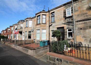 Thumbnail 1 bed flat for sale in Carradale Street, Coatbridge