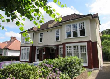 Thumbnail 1 bed maisonette to rent in Ringstead Road, Sutton