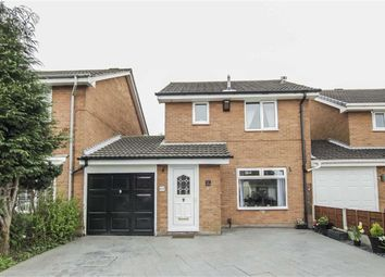 Thumbnail 3 bed link-detached house for sale in Ennerdale Road, Astley, Tyldesley, Manchester